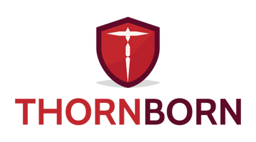 Logo for Thornborn.com