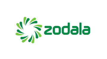 Logo for Zodala.com
