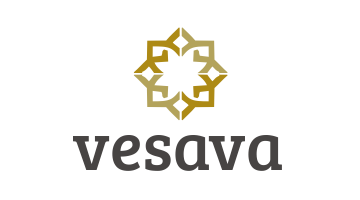 Logo for Vesava.com
