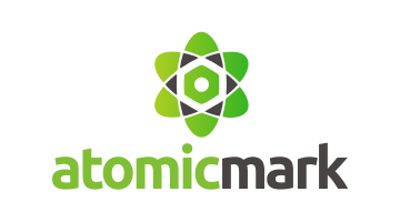 Logo for Atomicmark.com