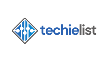 Logo for Techielist.com