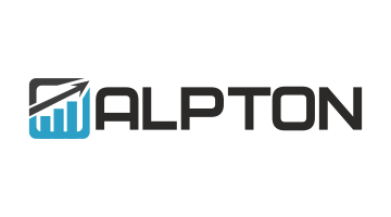 Logo for Alpton.com