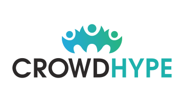 Logo for Crowdhype.com