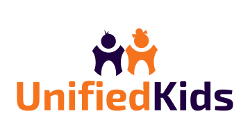 Logo for Unifiedkids.com