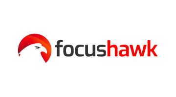 Logo for Focushawk.com