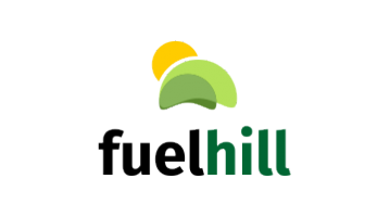 Logo for Fuelhill.com