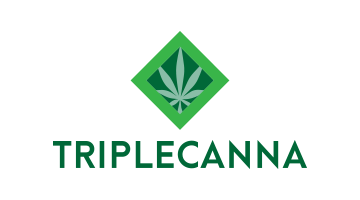 Logo for Triplecanna.com