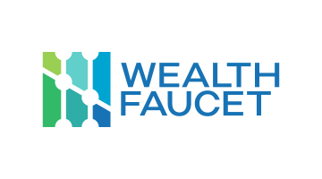 Logo for Wealthfaucet.com