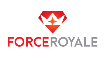 Logo for Forceroyale.com
