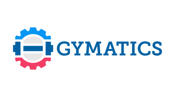 Logo for Gymatics.com