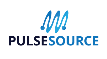 Logo for Pulsesource.com
