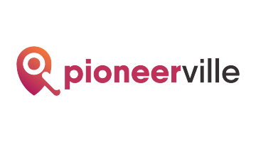 Logo for Pioneerville.com