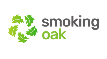 Logo for Smokingoak.com