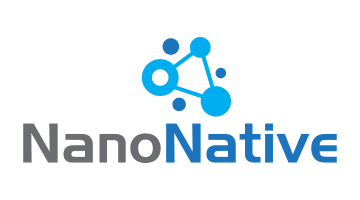 Logo for Nanonative.com