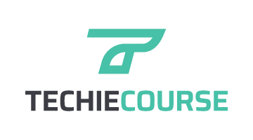 Logo for Techiecourse.com