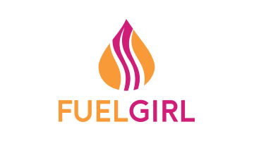 Logo for Fuelgirl.com