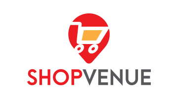 Logo for Shopvenue.com