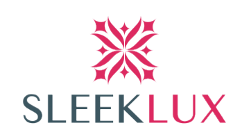 Logo for Sleeklux.com