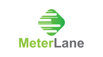 Logo for Meterlane.com