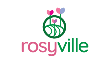 Logo for Rosyville.com