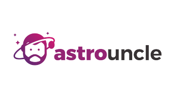 Logo for Astrouncle.com