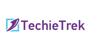 Logo for Techietrek.com