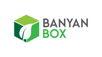 Logo for Banyanbox.com