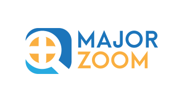 Logo for Majorzoom.com