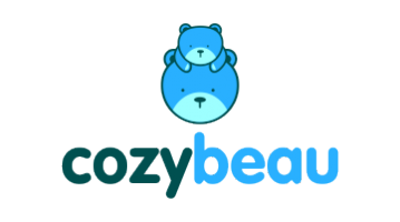Logo for Cozybeau.com