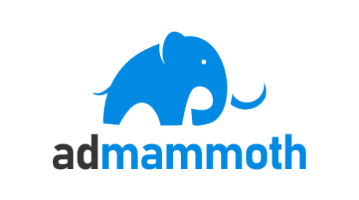 Logo for Admammoth.com