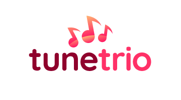 Logo for Tunetrio.com
