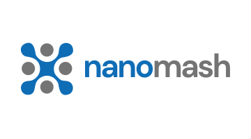 Logo for Nanomash.com