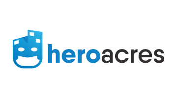 Logo for Heroacres.com