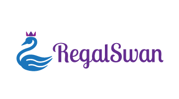 Logo for Regalswan.com
