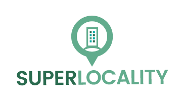 Logo for Superlocality.com