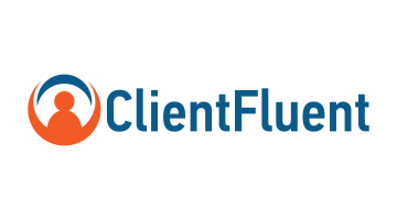 Logo for Clientfluent.com
