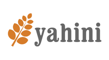 Logo for Yahini.com