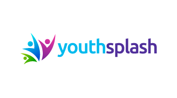 Logo for Youthsplash.com