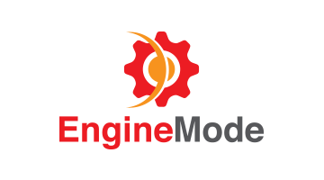 Logo for Enginemode.com