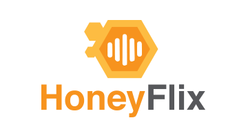 Logo for Honeyflix.com
