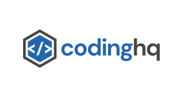 Logo for Codinghq.com