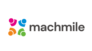 Logo for Machmile.com