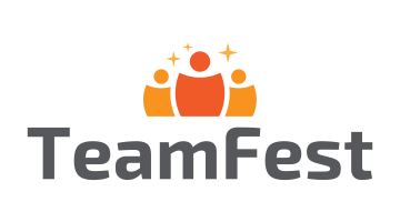 Logo for Teamfest.com