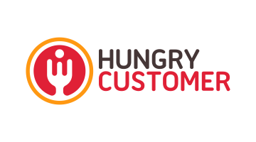 Logo for Hungrycustomer.com