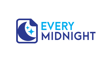 Logo for Everymidnight.com