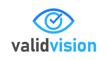 Logo for Validvision.com