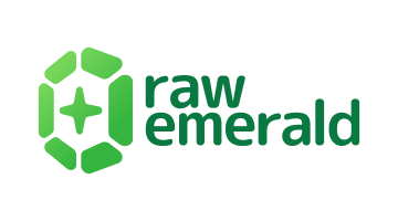 Logo for Rawemerald.com