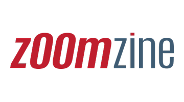 Logo for Zoomzine.com