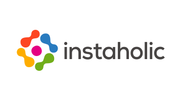 Logo for Instaholic.com