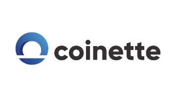 Logo for Coinette.com
